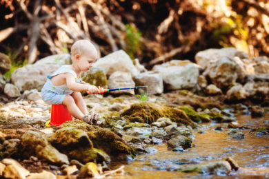 Take A Kid Fishing Day Set for June 5 in Pinedale