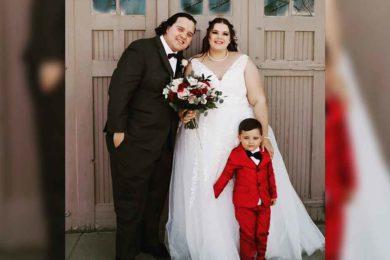 Wedding Announcement: Diaz and DeGoyette