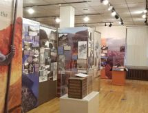 Sweetwater County Museum Expands John Wesley Powell Exhibit