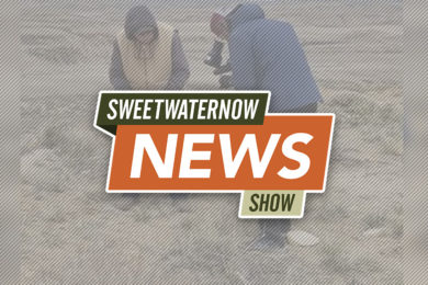 SweetwaterNOW News Show: French Television Crew Visits Sweetwater County