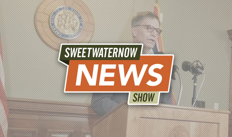 SweetwaterNOW News Show: Wyoming Says Goodbye to Nearly All Public Health Orders