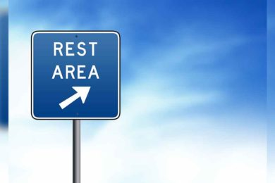 Nine Rest Areas to Temporarily Reopen for Summer Travel Season
