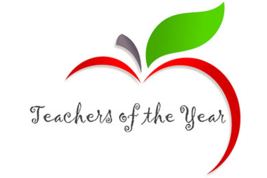 SCSD No. 1 Recognizes Entire Teaching Core for Top Educator Honors