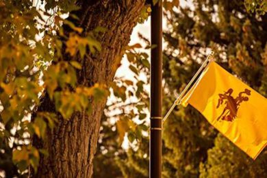University of Wyoming Extends Mask Policy
