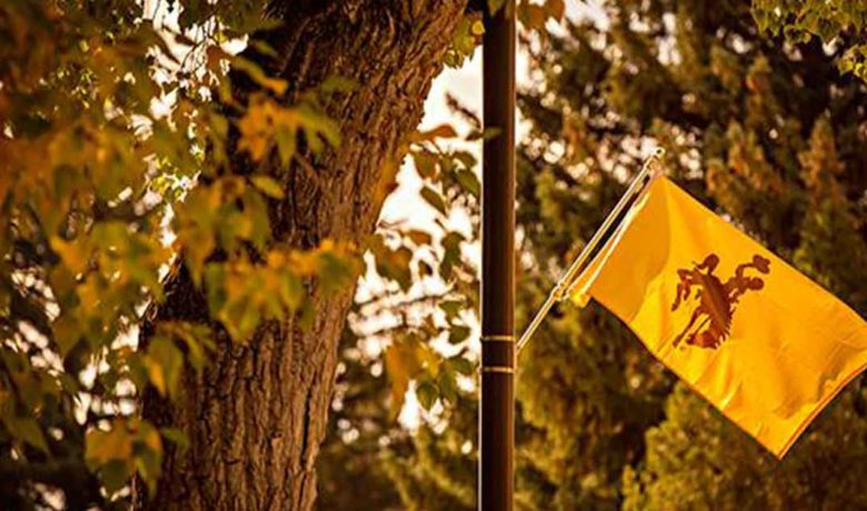 Mask Requirements Lifted by University of Wyoming