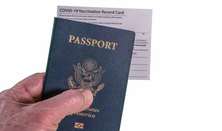 COVID-19 Vaccination Passports Banned by Governor Gordon