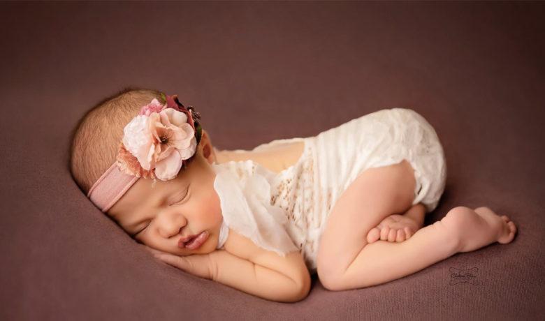 Birth Announcements: Brynlee Rose Bearden