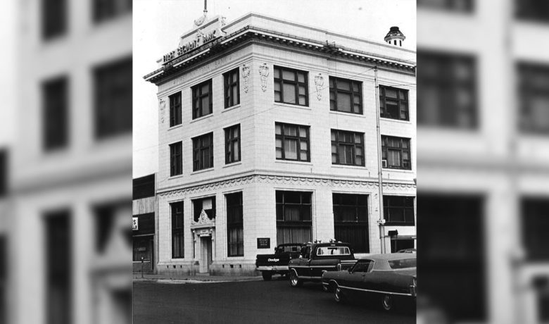 Sweetwater County Buildings Receive Paul Bruhn Historic Revitalization Grants