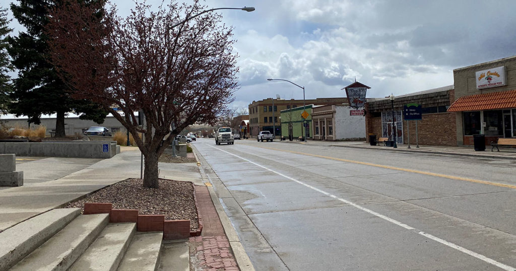 Study Aims to Recommend Improvements for Flaming Gorge Way