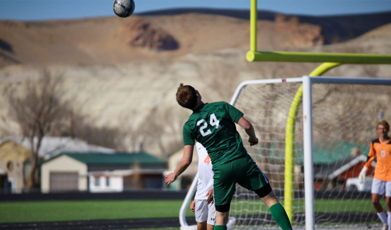 4A Boys Regional Soccer Results and State Matchups