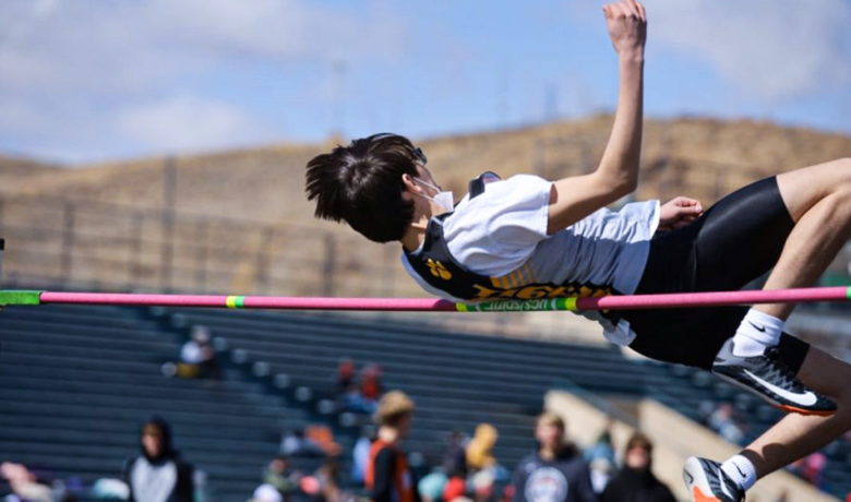 Tigers Qualify 19 for State Track and Field