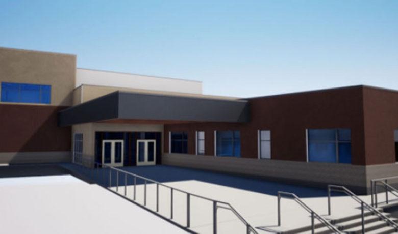 Rock Springs Satellite High School Under Scrutiny by Facilities Director