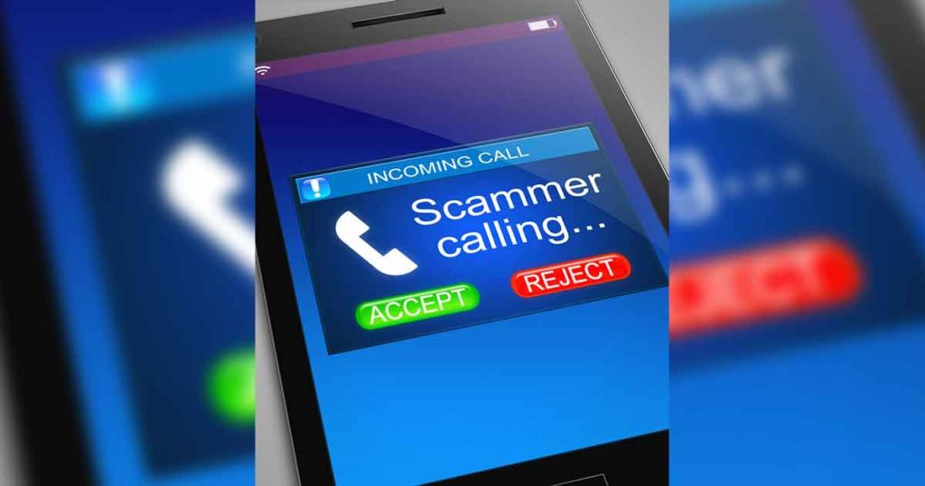Rock Springs Officers Warn Residents of New Scam