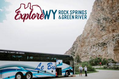 Get Ready to Explore on a Full-Day Flaming Gorge Tour!
