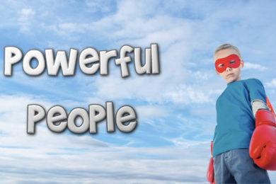Your Secret Super Power