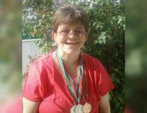 Quinn Cherice McKinney (October 28, 1963 – June 13, 2021)