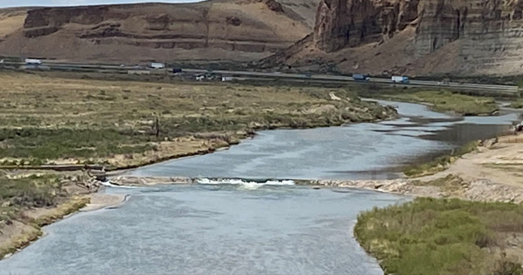 Green River City Officials Encourage Safety When Floating River