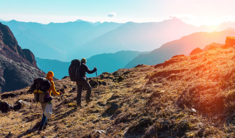 Officials Urge Hikers, Backpackers to Register Before Travel