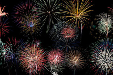 City of Green River Gearing Up for Spectacular Fireworks Show