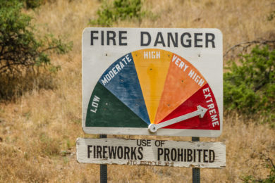 Sublette County Fire Officials Urge Caution This Fourth of July