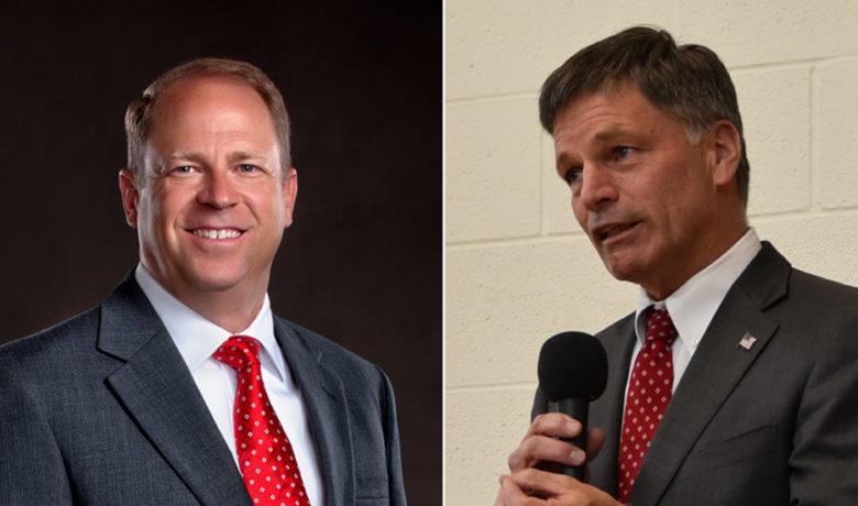 Gordon, Buchanan Invite NRA to Relocate to Wyoming