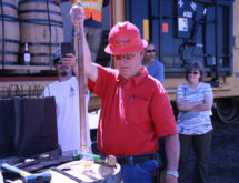 Celebrating 152 Years of the Transcontinental Railroad, Rock Springs Style
