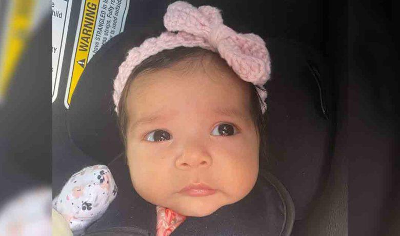 Birth Announcement: Aislyn Anaya Penuelas