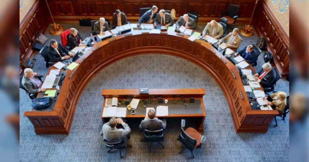 WyoFile: July Special Session Canceled, Federal Relief Spending to Wait