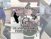Have a Blast and Win CASH Prizes at the Ducks Unlimited Fishing Derby!