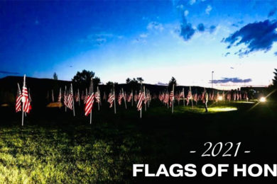 Pay Tribute to a Loved One with Flags of Honor This July 4th