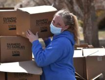 Mobile Food Pantry Returns to Sweetwater County Saturday