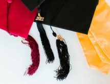 Four Sweetwater County Graduates Receive Medical Degrees