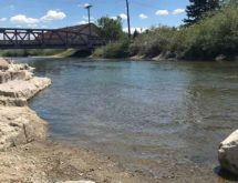 Fontenelle Dam's Inflows Projected to be 7th Driest Since 1966