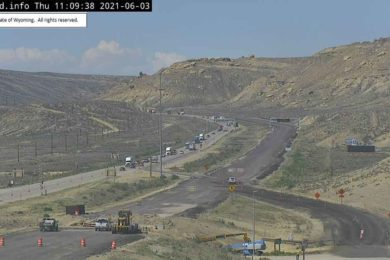 I-80 Exit 111 Westbound to Close This Weekend