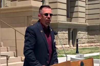 VIDEO: Wyoming Voters to Decide on Medical Legalization, Marijuana Decriminalization in 2022