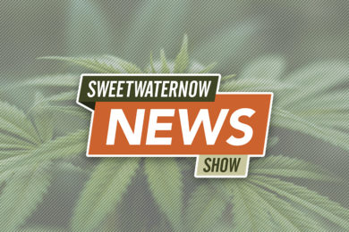 SweetwaterNOW News Show: Wyoming Voters Might See Marijuana Initiatives on 2022 Ballots