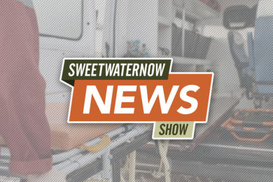 SweetwaterNOW News Show: Ambulance Service Contracts Extended for One Year