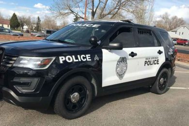 Rock Springs Scraps Vacant Nuisance Officer Position
