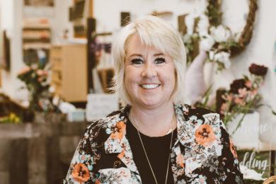 #HOMETOWN HUSTLE: Tracy Hafner | Save The Date Flower & Wedding Studio