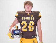 Saddle Up: Tigers' Schoenfeld Commits to UW Football
