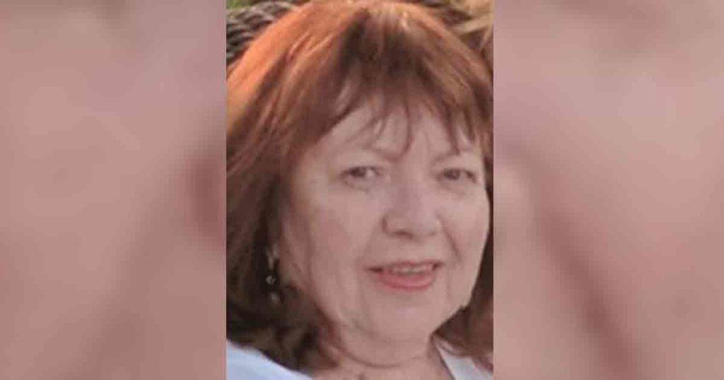 Shirley Hruska (March 12, 1941 – December 28, 2020)