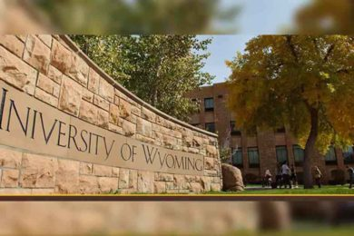 UW Names 18 Uinta County Students to the President's Honor Roll