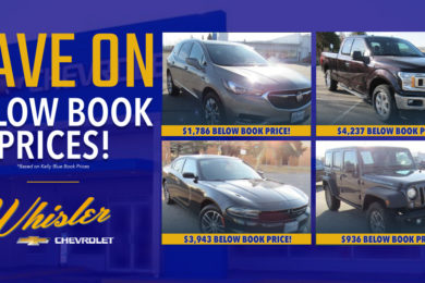 Ready to Snag a Great Car at an Amazing Value?