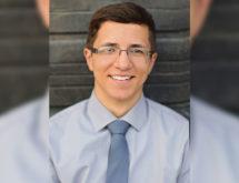 Green River's Atlin Johnson Earns Engineering Award At University Of New Mexico