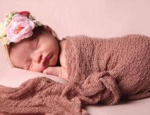 Birth Announcement: Emersyn Grey Jackson