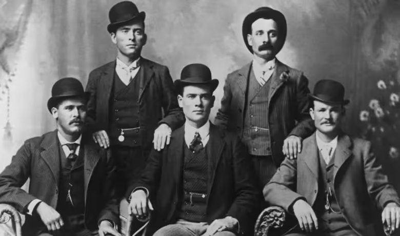 The Boy Who Knew Butch Cassidy