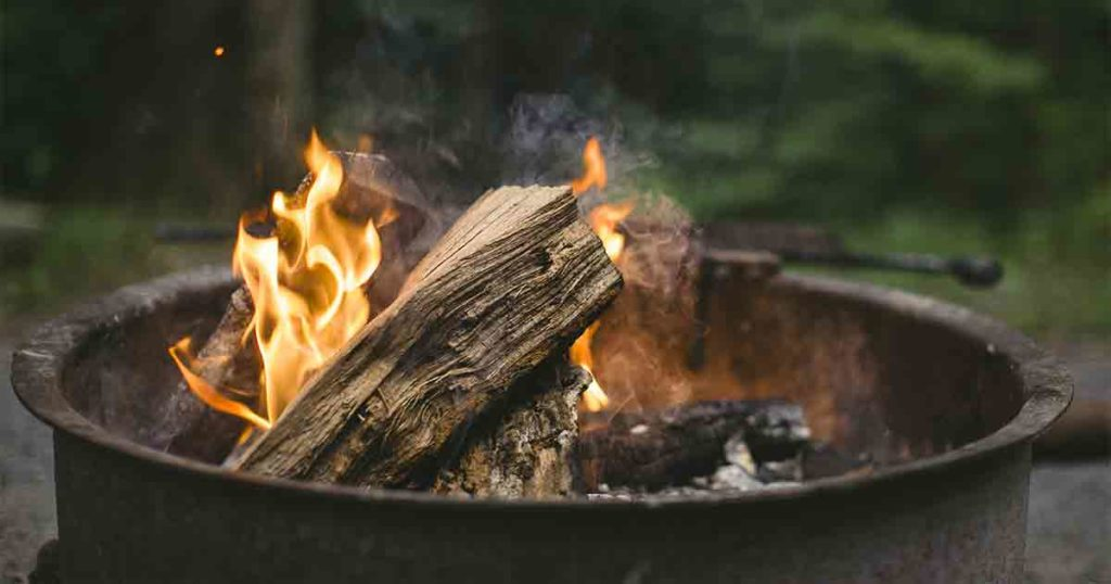 Fire Restrictions in Ashley National Forest Start Today