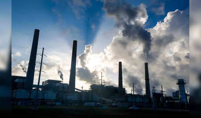 Study to Look at Economic and Political Barriers Related to Carbon Capture