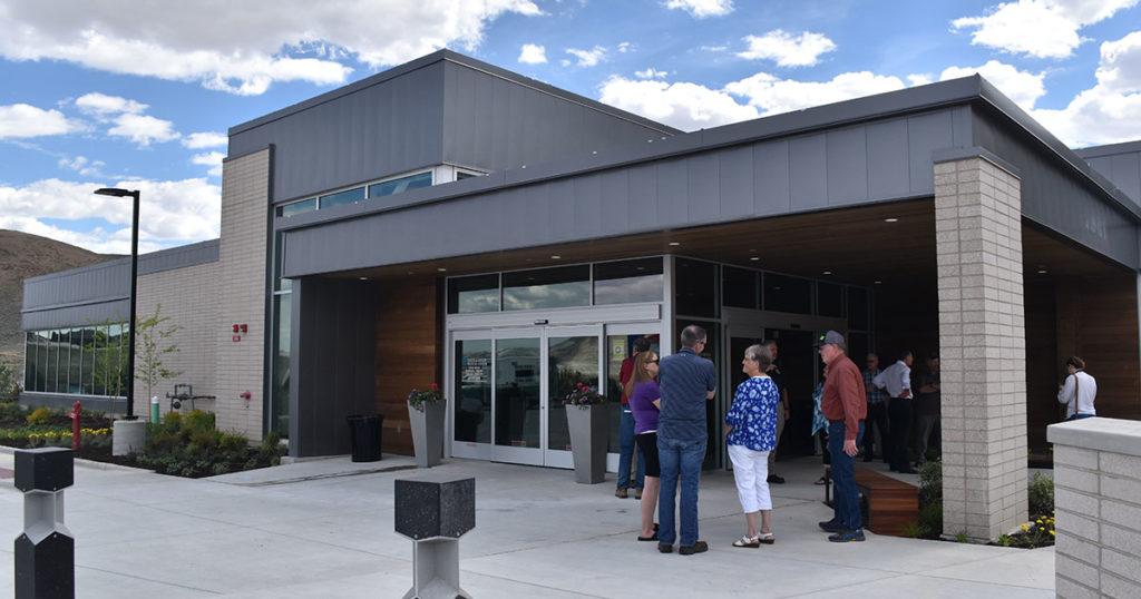 Castle Rock Medical Center Celebrates New Facility