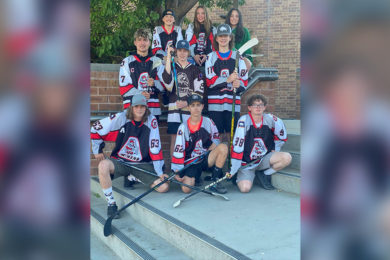 Historic Ten Rock Springs Hockey Players Selected to Regional Development Camp